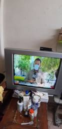 Tv 32 com converso