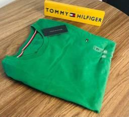 Camisas importadas direto dos Estados Unidos da Tommy