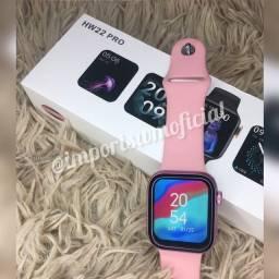 SmartWatch relógio HW22 PRO LANÇAMENTO ???