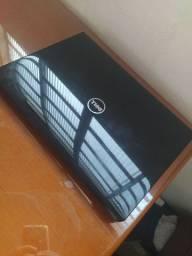 Título do anúncio: Vendo notebook I3, Dell