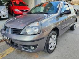 Renault - Clio 1.0 Authentic Flex - 2007