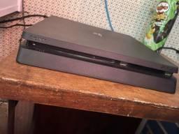 Título do anúncio: Playstation 4 + 4 controles