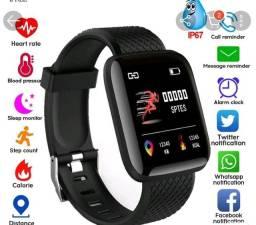 Relógio smartwatch sport