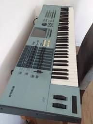 Teclado Yamaha - Motif xs7