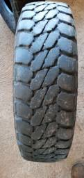 Pneus 215/80 aro 16 pirelli MTR