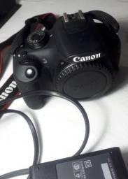 Câmera Canom t5