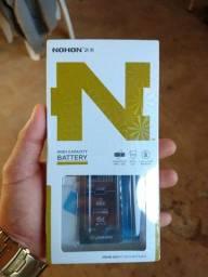Bateria Nohon para iPhone 7 2300mAh