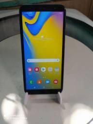 Samsung j6 plus todo original novinho