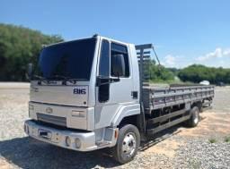 Ford Cargo 816 e 3/4