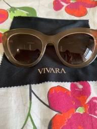 Óculos de sol vivara