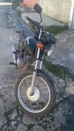 Honda fan 125 varetinha