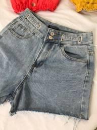 Desapego shorts 36/38 NOVO