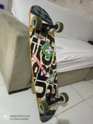 Skate log muito novo