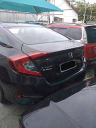 Honda Civic G10 ( manual, chave reserva )
