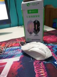mouse gamer rgb *novo*