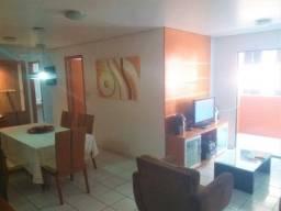 Apartamento em Cabo Branco 3qts,90m2-Proximo ao Mar e Comércios