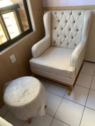 Título do anúncio: Cadeira Poltrona Gestante