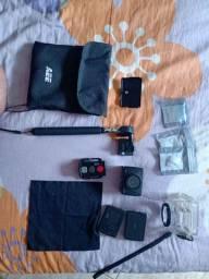 Câmera de ação AEE Xtrax SD21 1080i