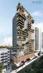 Apartamento projeto inovador 2 e 3 quartos em Tambaú