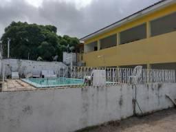 SC - Linda casa em Pau Amarelo, rua asfaltada