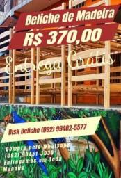 Título do anúncio: Beliche Madeira Original $370,00