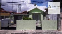 Título do anúncio: hi - Casa em Campo Grande 3 qtos Nascente Gradeada