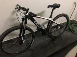 Bicicleta Caloi elite 3D