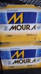 Baterias Moura 330,00