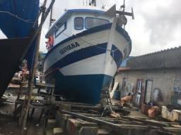Título do anúncio: Barco pesqueiro
