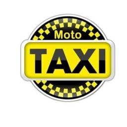 Busco socio (a) mototaxi/motofrete