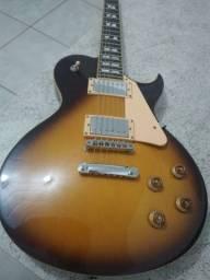 Vendo guitarra SX les paul custom (Leia anúncio)