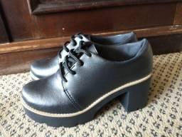 Título do anúncio: Sapato Novo