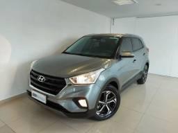 Título do anúncio: Hyundai CRETA 1.6 16V FLEX PULSE AUT