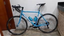 Bike Ventus 1000 grupo Claris pouco rodada