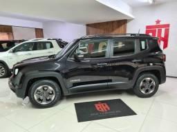 Jeep Renegade 1.8 AUT