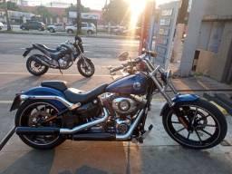 Título do anúncio: Harley breackout