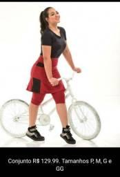 Moda Fitness Evangélica
