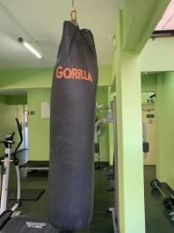 Saco de Pancadas - Gorilla