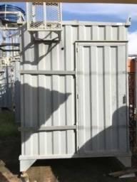 Título do anúncio: 12 Containers Metálicos