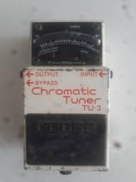 Pedal Afinador boss TU-3