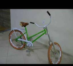 Bike artesanal