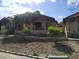 Título do anúncio: Casa com 3 dormitórios à venda, 100 m² por R$ 305.000 - Br 232 - Gravatá/PE