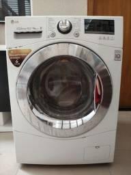 Lavadora de roupas (Lava e Seca) LG