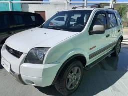 Ford EcoSport XLT 1.6/ 1.6 Flex 8V 5p 2007 Flex