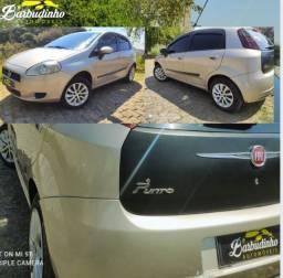 Fiat Punto 2010 GNV