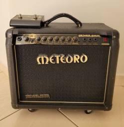 Título do anúncio: Amplificador meteoro fwg50