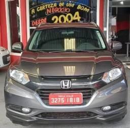 Honda HR-V EX 1.8 FLEXONE 16V 5P AUT