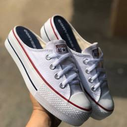 Tênis All star Mulle