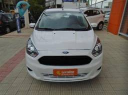 FORD KA 2017/2018 1.0 SE 12V FLEX 4P MANUAL - 2018