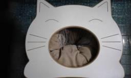 Casinha de gato